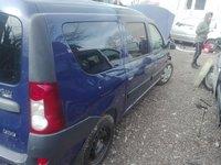 Capac. Rezervor (Dacia LOGAN( Euro 4 )DIESEL 1.5 break 7 locuri. An 2010