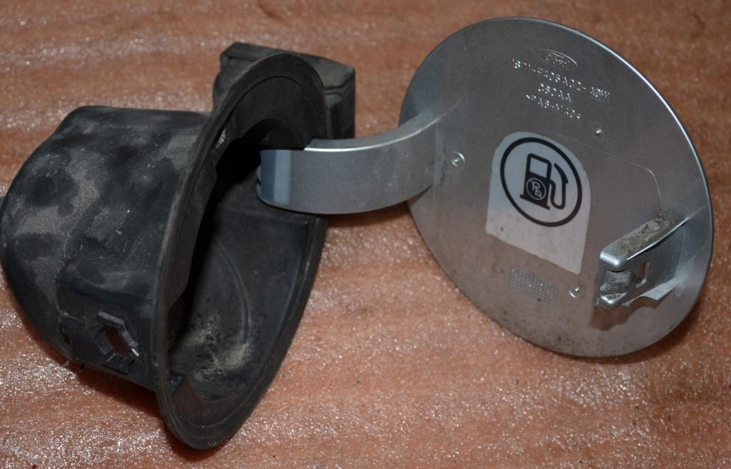 Capac rezervor FORD MONDEO MK3 2000-2007