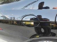 Capac rezervor Mercedes Cls w219