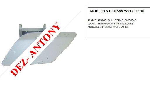 Capac spalator far stanga ( AMG) Mercedes E-Class