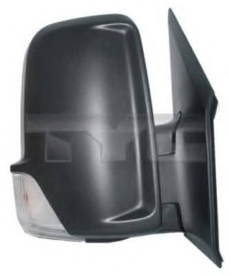 Capac stanga-dreapta pentru oglinda compatibil Sprinter si VW Crafter