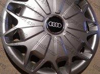 Capace Audi r16 la set de 4 bucati cod 419
