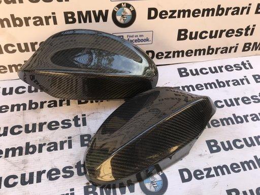 Capace,capac stanga/dreapta carbon oglinda BMW E90,E91
