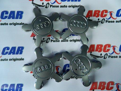 Capace centrale jante aliaj Audi A6 4F C6 model 2004 - 2011 cod: 4F0601165N