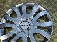 Capace Dacia r15 la set de 4 bucati cod 330