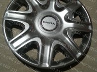 Capace Dacia r15 la set de 4 bucati cod 332