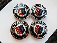 Capace jante aliaj BMW Alpina diametru 68mm set 4 bucati