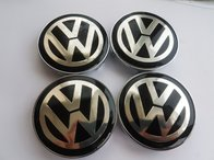 Capace jante aliaj Volkswagen diametru 68mm set 4 bucati