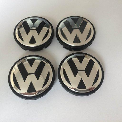 Capace jante VW GOLF 4 BORA POLO cod 1J0 601 171 / 1J0601171