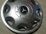 Capace Mercedes r15 la set de 4 bucati cod 300