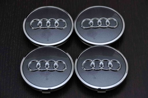 Capace Noi Originale Jante Audi A1 A3 A4 A5 A6 A7 A8 Q2 Q3 Q5 Q7 Q8 TT