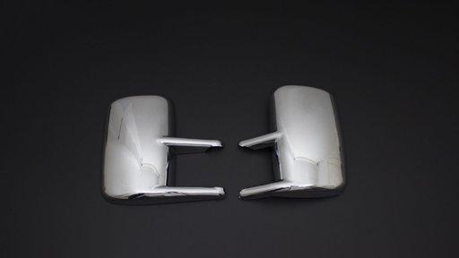 Capace oglinda cromate Mercedes Sprinter 1996-2006