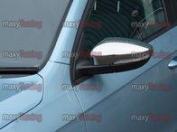Capace oglinda din inox VW Passat CC 2009->