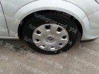 Capace Opel r15 la set de 4 bucati cod 304