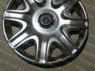 Capace roti Alfa Romeo r15 la set de 4 bucati cod 332