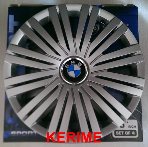 Capace roti R14 BMW /set - COD 200