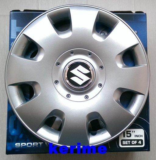 Capace roti R15 Suzuki /set, cod 304