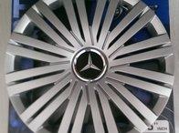 Capace roti R16 Mercedes /set, cod 422
