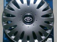 Capace roti R16 Toyota /set, cod 403