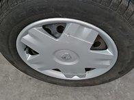 """Capace roti Renault Clio Symbol 15"""""""