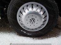 Capace roti VW LT si Crafter bombate r16 la set de 4 bucati cod 410
