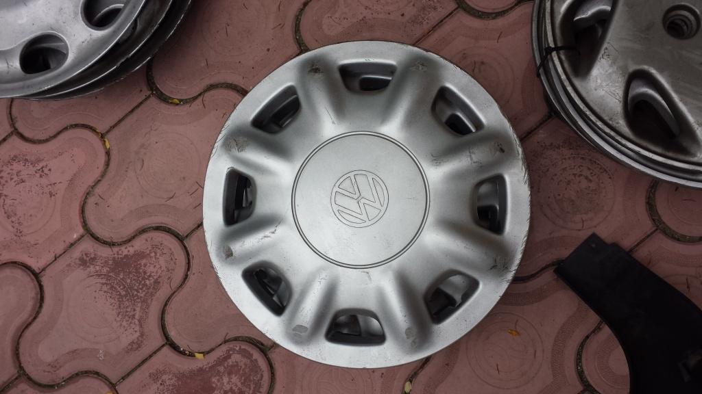 Capace Volkswagen pe 13 inch