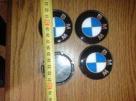 Capacele jante BMW silicon 55mm