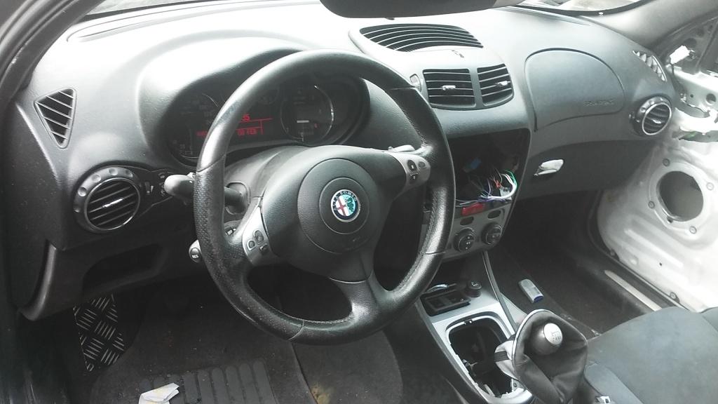 Capota Alfa Romeo 147 2006 HatchBack 1910