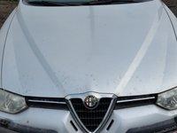 Capota Alfa Romeo 156 1997 - 2005 Berlina 5 Usi Argintiu 612A