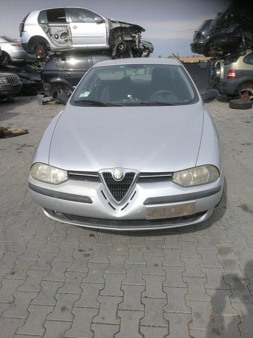 Capota Alfa Romeo 156 2000 limuzina 1747