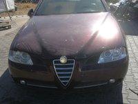 Capota Alfa Romeo 166 2004 limuzina 2387