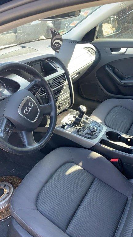 Capota Audi A4 B8 2009 Avant 2.0 TDI