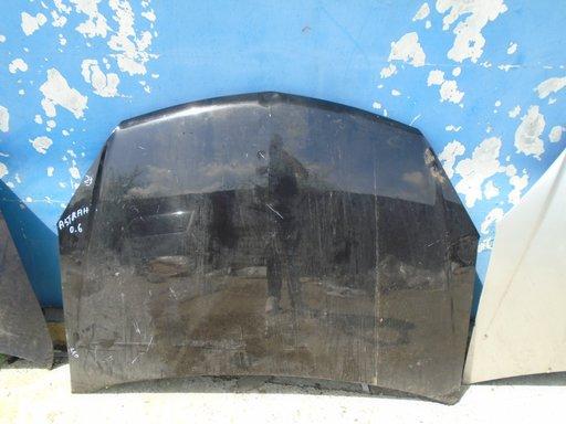 Capota Audi A4 din 2006, Culoare Negru