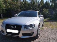 Capota Audi A5 2008 Coupe 3.0