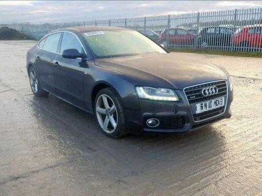 Capota Audi A5 2011