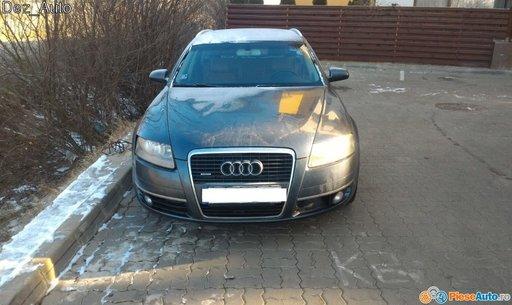 Capota Audi A6 3.0 tdi