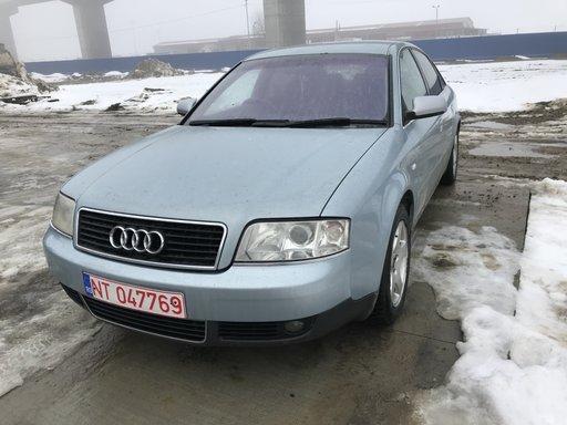 Capota Audi A6 4B C5 in stare perfecta 2000-2004