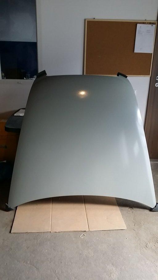 CAPOTA AUDI A6 AN 2004-2008 COD 023400075 4F082302