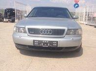 Capota Audi A8 1999 Berlina 3,7 i