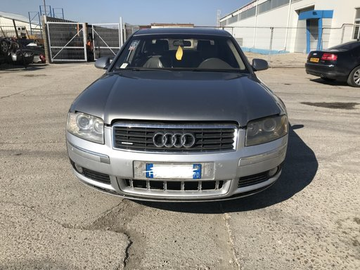 Capota Audi A8 2004 BERLINA 4132