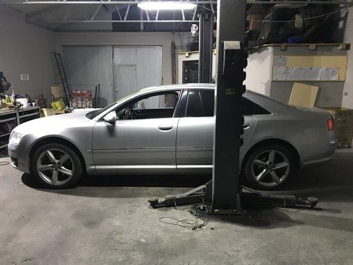 Capota Audi A8 2007 BERLINA 2967