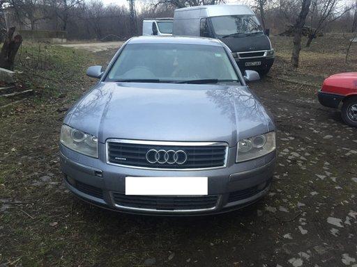 Capota Audi A8 3.0 TDI ASB 2004