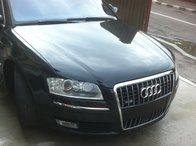 Capota Audi A8 Facelift 2006 2007 2008 2009