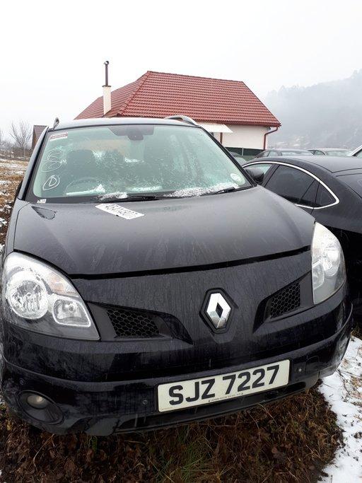 Capota,bara fata ,tragar,radiatoare,aripi,faruri pt Renault Koleos,an 2009-2012