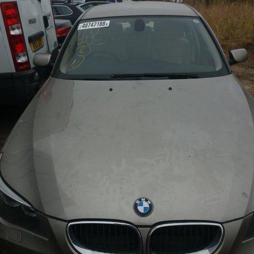 Capota BMW 2.0 N47 E60 520d 170 cp 2008