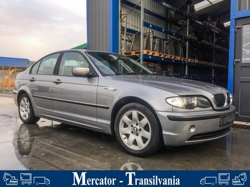 Capota BMW E46 2004 Sedan Facelift 2.0