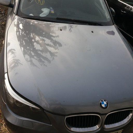 Capota BMW E60 Facelift 2007