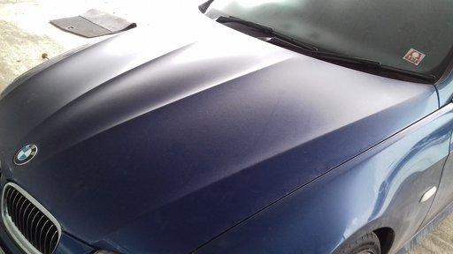 Capota BMW E90, Facelift
