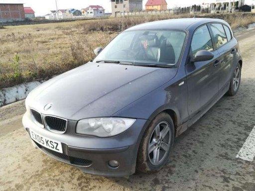 Capota BMW Seria 1 E81, E87 2007 Hatchback 1.8D SPORT