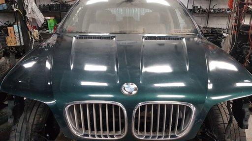 Capota BMW X5 E53 Automat 4.4